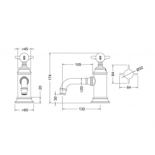 https://www.homeritebathrooms.co.uk/content/images/thumbs/0010133_burlington-arcade-single-lever-basin-mixer-without-pop