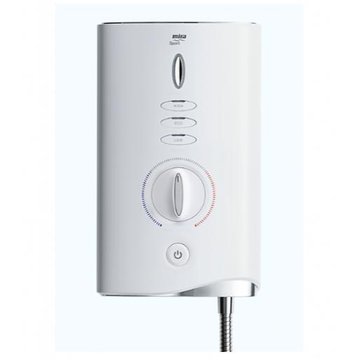 Mira Sport Max 9.0kW Electric Shower