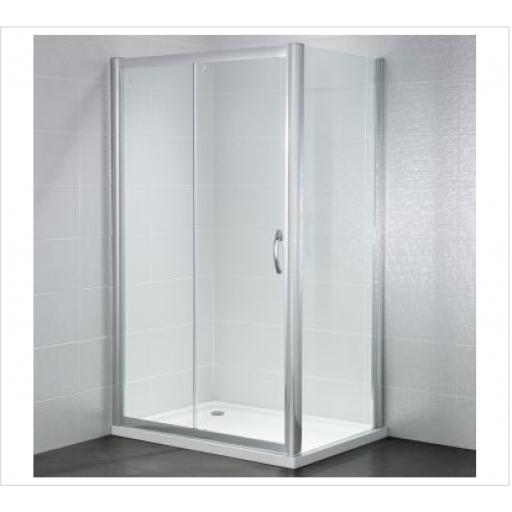 Identiti2 1000mm Sliding Door