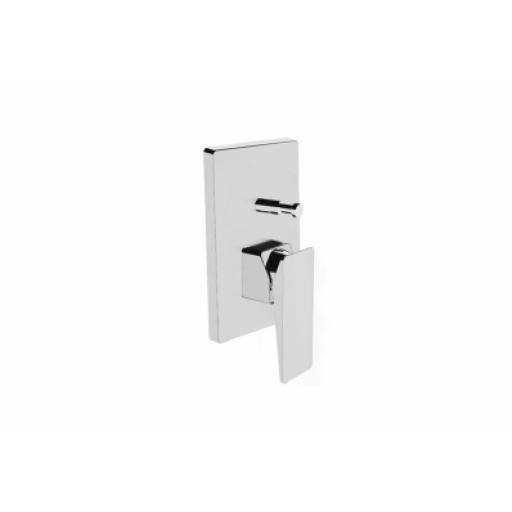 Vitra Brava Built-in Bath/Shower Mixer (Exposed Part)