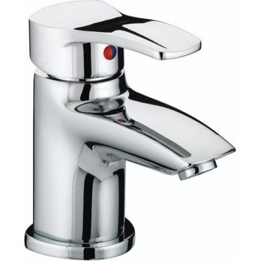 Bristan Capri Basin Mixer Without Waste