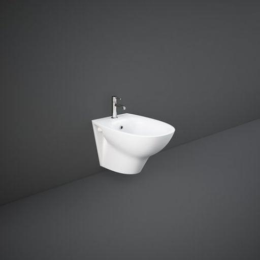 RAK Morning Wall Hung Bidet