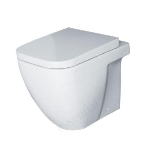 Fuchsia BTW Pan & Seat