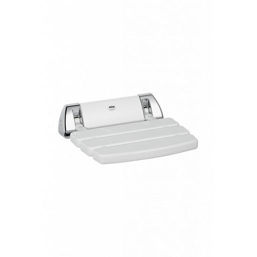 Mira Shower Seat - White
