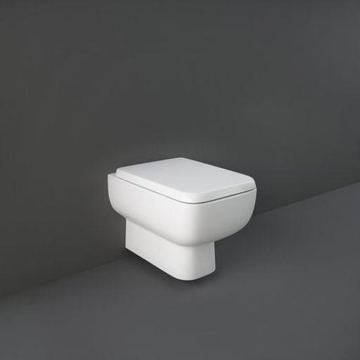 RAK Series 600 Wall Hung WC
