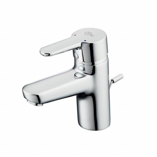 Ideal Standard Concept Blue Basin Mixer