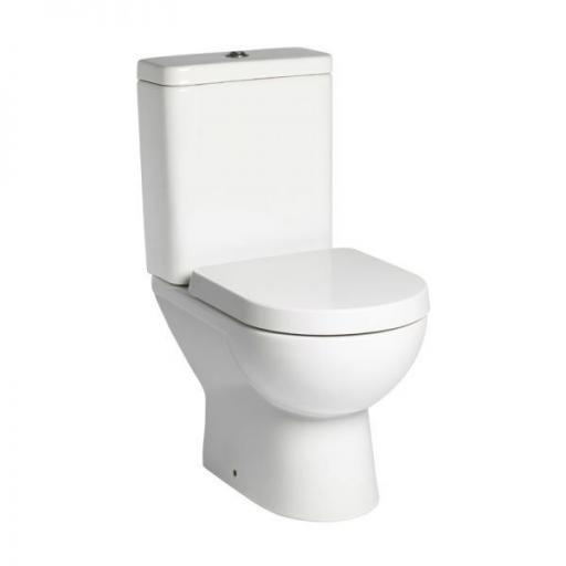 Tavistock Ion Close Coupled WC