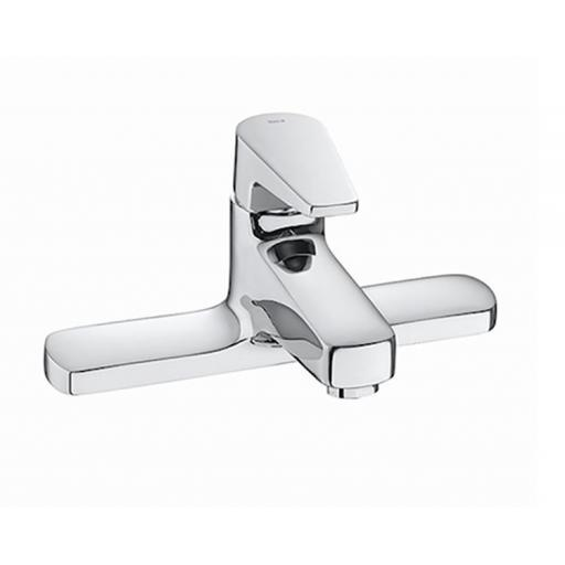 Roca Esmai Deck-Mounted Bath Filler