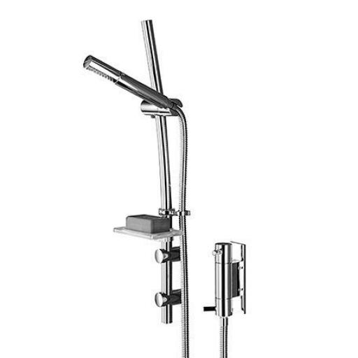 Bristan Prism Thermostatic Bar Shower