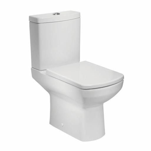 Tavistock Vibe Open Back WC