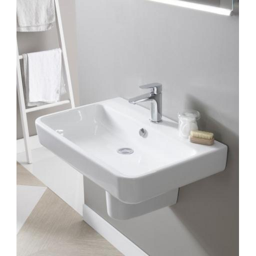 Tavistock Agenda 700mm Ceramic Basin