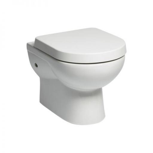 Tavistock Ion Wall Hung WC pan (Excluding Seat)