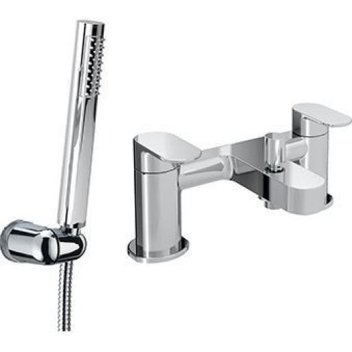 Bristan Frenzy Bath Shower Mixer