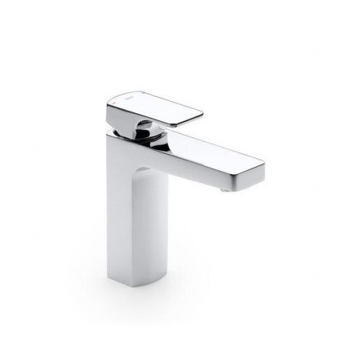 Roca L90 Basin Mixer Top Handle + PUW