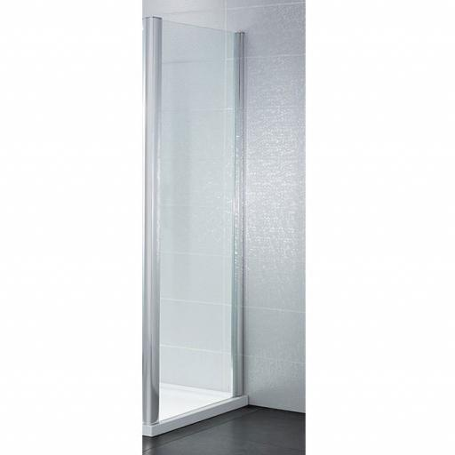 Identiti2 800mm Side Panel
