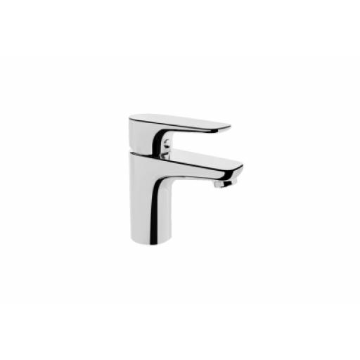 Vitra X-Line Short Basin Mixer