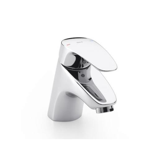Roca Monodin Smooth Body Basin Mixer