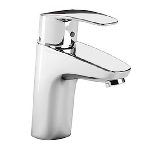 Roca Monodin-N Smooth Body Basin Mixer