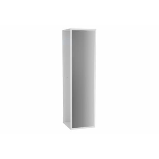 Vitra Frame Bathrobe Unit, 40 cm, Matte White