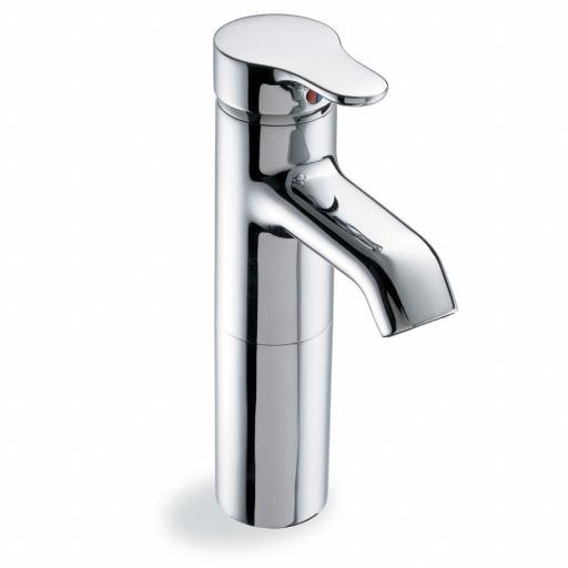 Ideal Standard Jasper Morrison Tall Basin Mixer (Without Waste)