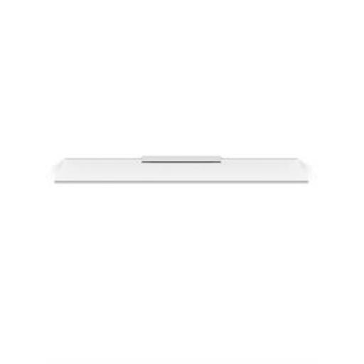 Urban 600mm Glass Shelf