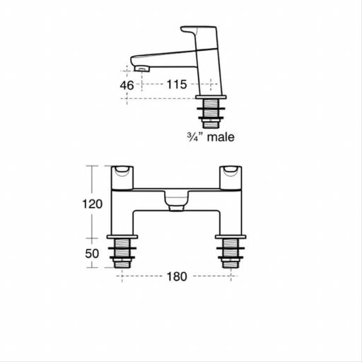 https://www.homeritebathrooms.co.uk/content/images/thumbs/0005695_ideal-standard-concept-bath-filler-2-hole-dual-control