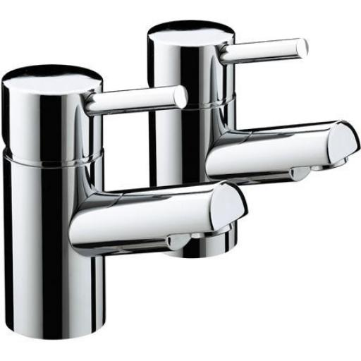 Bristan Prism Bath Taps
