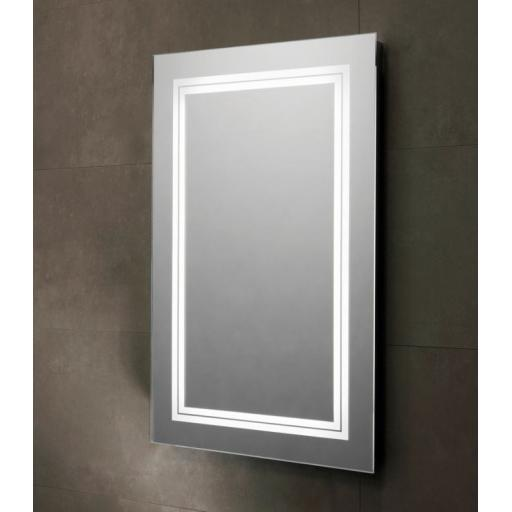 Tavistock Transmit LED Back-Lit Mirror