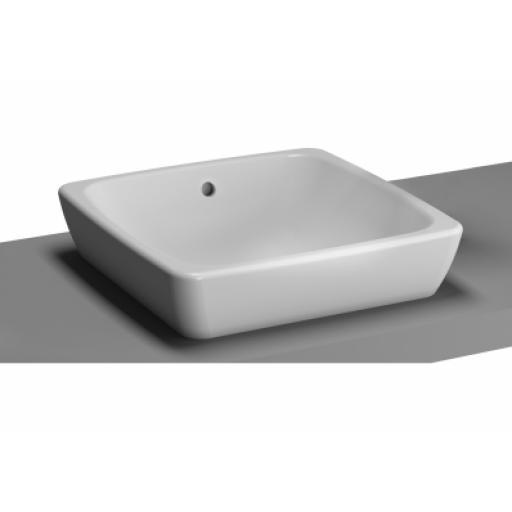 Vitra M-Line Countertop Washbasin, 40 cm