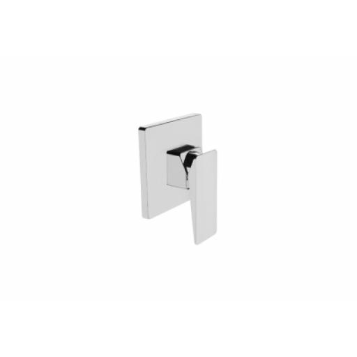 Vitra Brava Built-in Shower Mixer (Exposed Part)