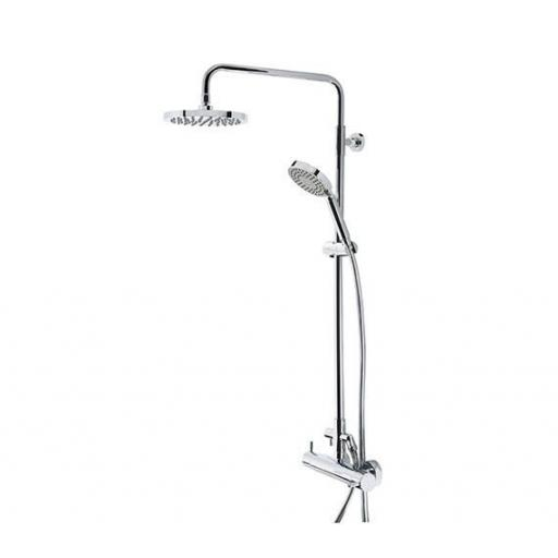 Tavistock Kinetic Dual EV Shower