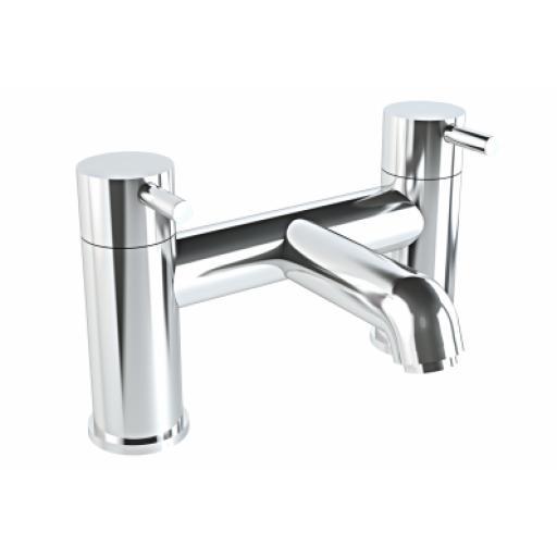 Vitra Minimax S 2 Tap Hole Bath Filler