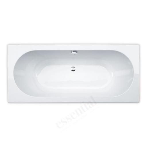 Richmond 1700x700mm NTH Bath