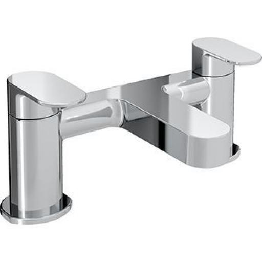 Bristan Frenzy Bath Filler