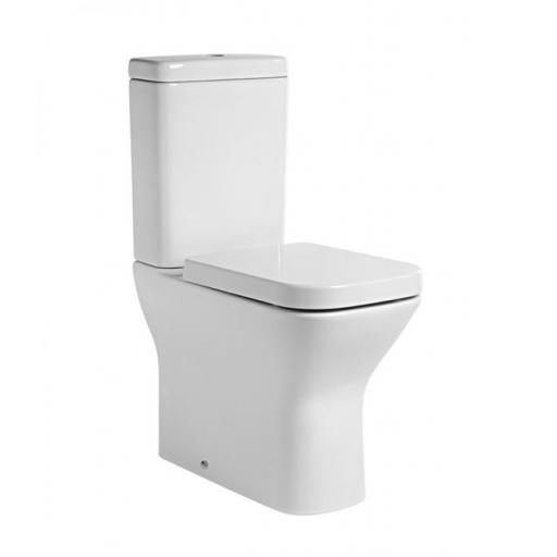 Tavistock Structure Comfort Height WC