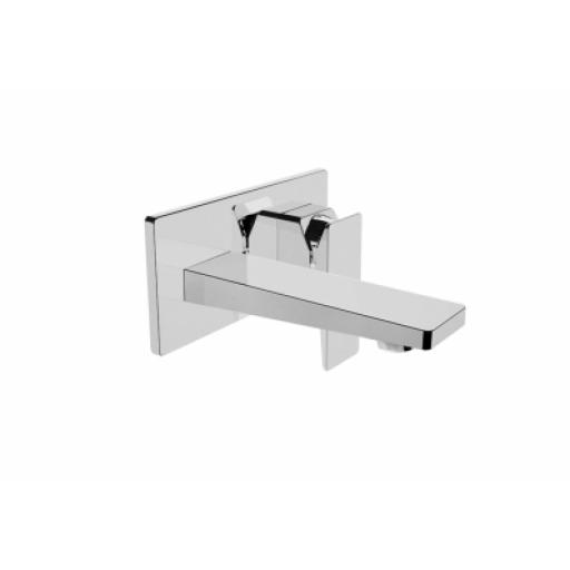 Vitra Brava Built-in Basin Mixer (Exposed Part)