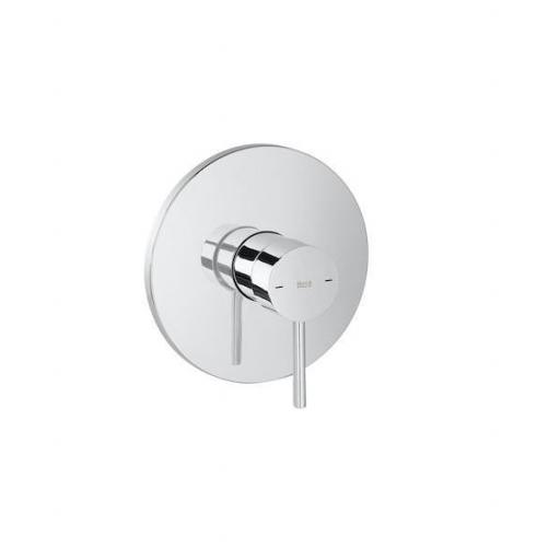 Roca Lanta Built-In Bath Or Shower Mixer