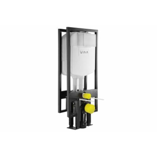 Vitra Slim Frame, Double Sided,2.5/4 L