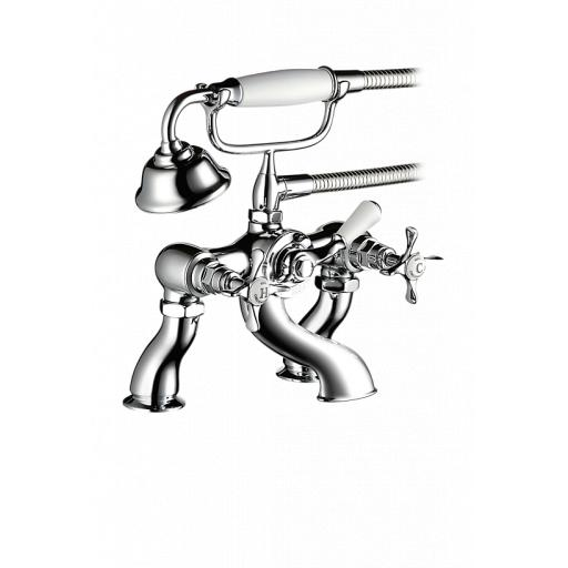 Mira Virtue Bath Shower Mixer
