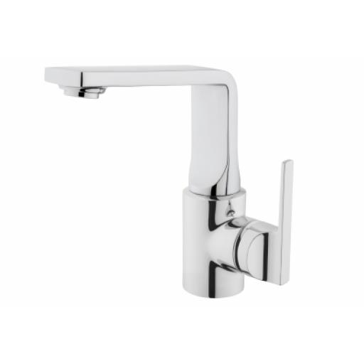 Vitra Suıt L Basin Mixer, Chrome