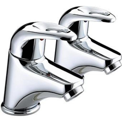 Bristan Java Basin Taps