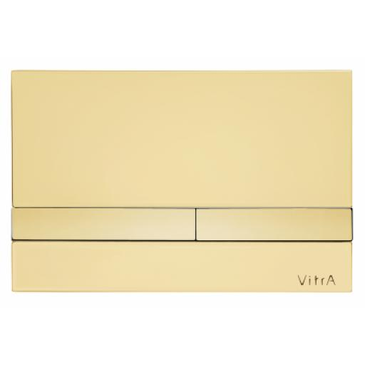 Vitra Select Mechanical Control Panel Gold
