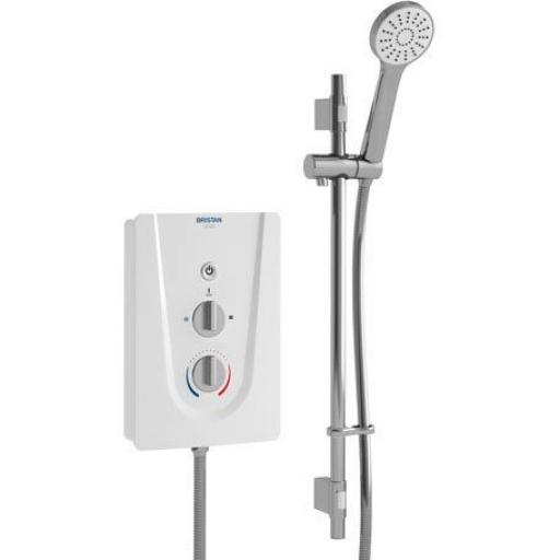 Bristan Smile Electric Shower 8.5KW