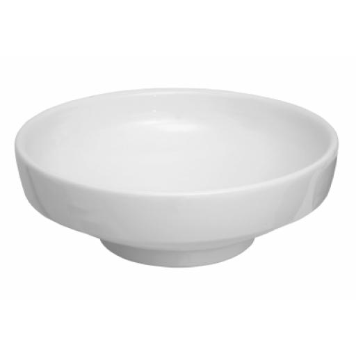 Vitra Water Jewels Circular Bowl, 40 cm, White