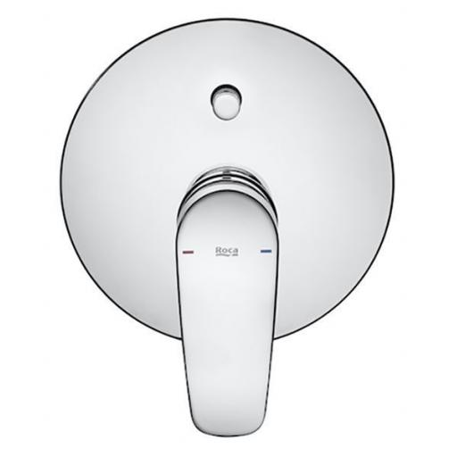 Roca Monodin-N Built-In Bath-Shower Mixer
