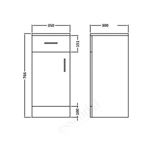 https://www.homeritebathrooms.co.uk/content/images/thumbs/0001554_alaska-350mm-gloss-white-doordrawer-unit.jpeg