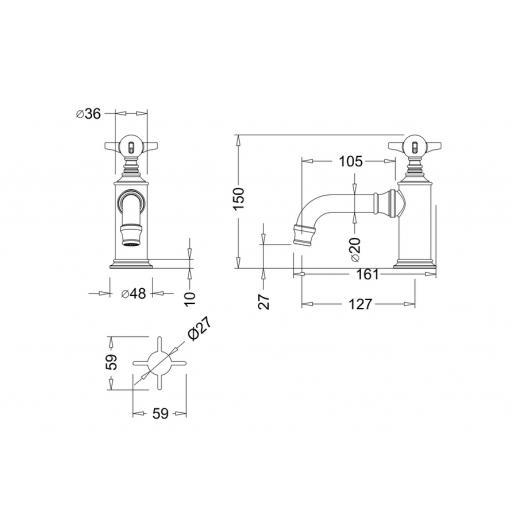 https://www.homeritebathrooms.co.uk/content/images/thumbs/0010204_burlington-arcade-basin-pillar-taps-nickel-with-brass-