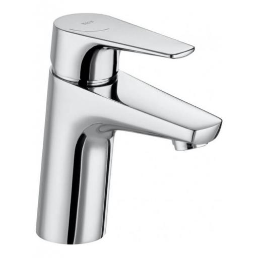 Roca Atlas Smooth Body Basin Mixer