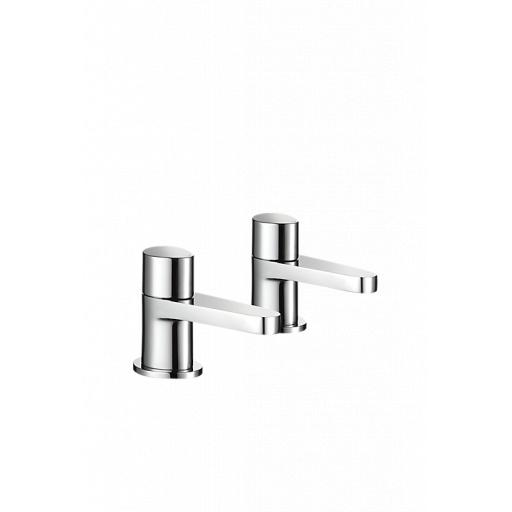 Mira Precision Bath Pillars