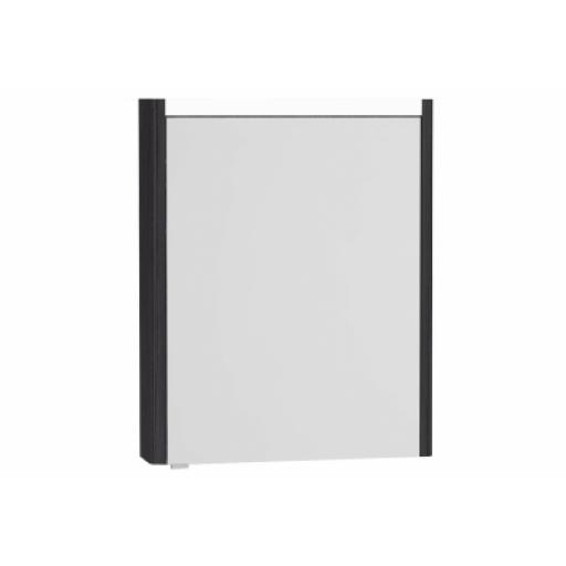 Vitra T4 Mirror Cabinet 600mm